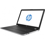 Ноутбук HP 15-bs534ur (2HQ82EA) Silver / Black 15,6