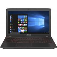 Ноутбук Asus FX553VE-FY141T (90NB0DX4-M02000) Black 15,6