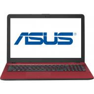 Ноутбук Asus X541NA-GO134 (90NB0E84-M01870) Red 15,6