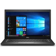 Ноутбук Dell Latitude 7280 (N019L728012_W10) Black 12,5