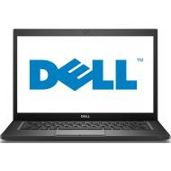 Ноутбук Dell Latitude 7280 (N019L728012_DOS) Black 12,5