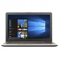 Ноутбук Asus X542UQ-DM030 (90NB0FD3-M00370) Gold 15,6