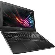 Ноутбук Asus GL703VD-GC034T (90NB0GM2-M00480) Black 17,3