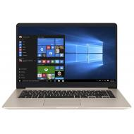 Ноутбук Asus S510UN-BQ165T (90NB0GS1-M02220) Gold 15,6