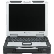 Ноутбук Panasonic TOUGHBOOK CF-31 (CF-314B600N9) Silver / Black 13,1