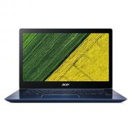 Ноутбук Acer Swift 3 SF314-52-58QB (NX.GPLEU.024) Blue 14
