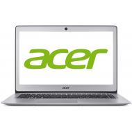 Ноутбук Acer Swift 3 SF314-52-70ZV (NX.GNUEU.044) Silver 14