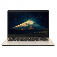 Ноутбук Asus X405UR-BM030 (90NB0FB9-M00310) Gold 14