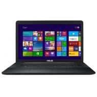 Ноутбук Asus X751BP-TY048 (90NB0EH1-M00790) Black 17,3