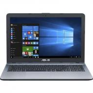 Ноутбук Asus X542UN-DM041T (90NB0G82-M00500) Grey 15,6