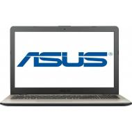 Ноутбук Asus X542UN-DM043 (90NB0G83-M00530) Gold 15,6