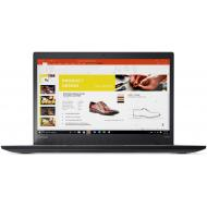 Ноутбук Lenovo ThinkPad T470s (20HFS02100) Black 14