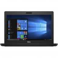 Ноутбук Dell Latitude 5280 (N004L528012EMEA-08) Black 12,5