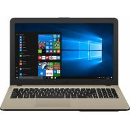 Ноутбук Asus X540NA-GQ008 (90NB0HG1-M00090) Chocolate Black 15,6