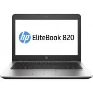 Ноутбук HP Elitebook 820 G4 (2TM53ES) Silver 12,5