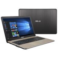 Ноутбук Asus R540UP-DM216D (90NB0DE1-M03850) Chocolate Black 15,6