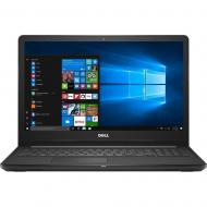 Ноутбук Dell Inspiron 3576 (I355810DDW-70B) Black 15,6