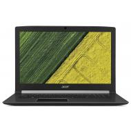 Ноутбук Acer Aspire 7 A717-71G-568W (NH.GTVEU.008) Black 17,3