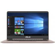 Ноутбук Asus UX410UA-GV347T (90NB0DL4-M07200) Rose Gold 14