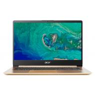 Ноутбук Acer Swift 1 SF114-32-C16P (NX.GXREU.004) Gold 14