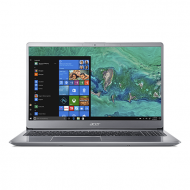 Ноутбук Acer Swift 3 SF315-52 (NX.GZ9EU.009) Silver 15,6