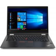 Ноутбук Lenovo ThinkPad X380 Yoga (20LH001JRT) Black 13,3
