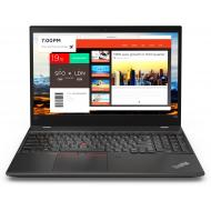 Ноутбук Lenovo ThinkPad T580 (20L90043RT) Black 15,6