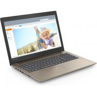 Ноутбук Lenovo IdeaPad 330-15 (81D100H3RA) Chocolate Black 15,6