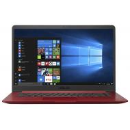 Ноутбук Asus X510UA-BQ442T (90NB0FQ3-M06800) Red 15,6