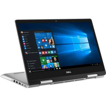 Ноутбук Dell Inspiron 5482 (54i78S2GF13-WPS) Silver