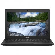 Ноутбук Dell Latitude 5290 (N018L529012EMEA_U) Black 12