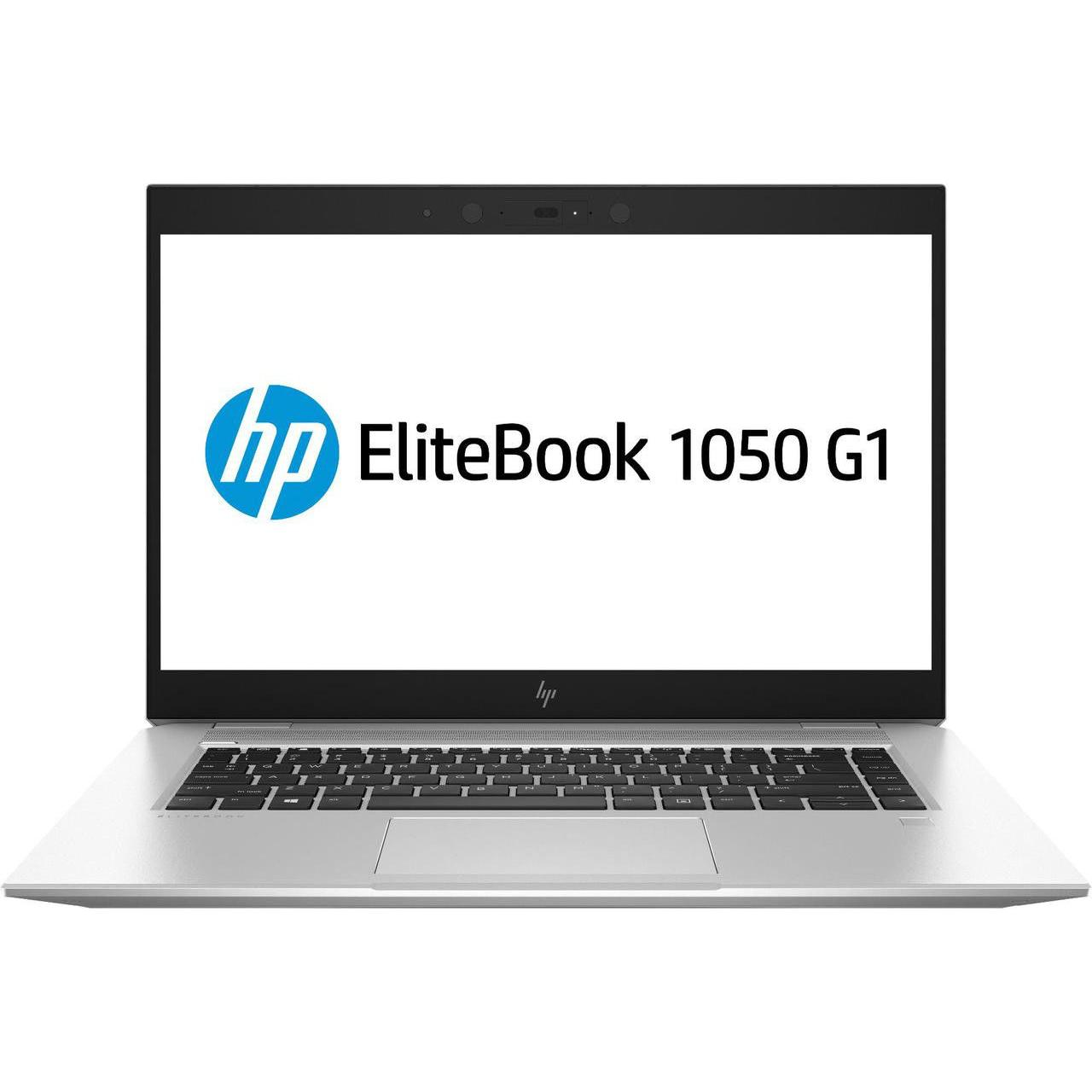Ноутбук HP EliteBook 1050 G1 (3ZH21EA) Silver 15,6