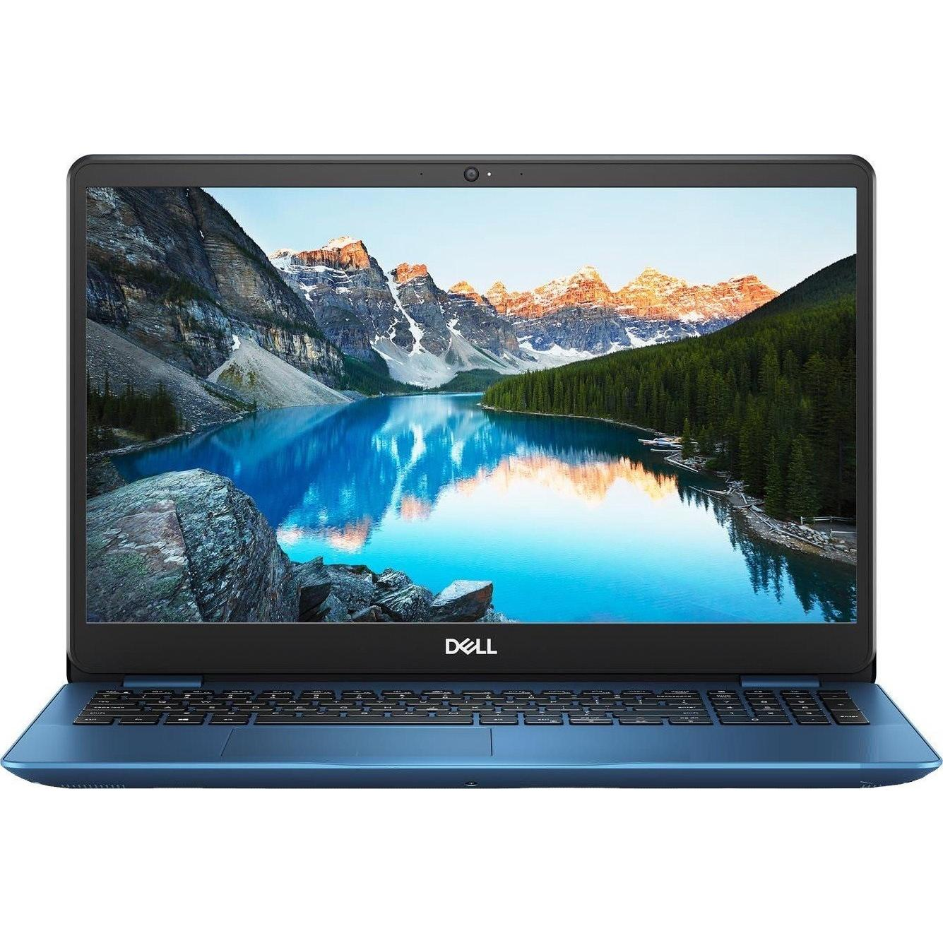 Ноутбук Dell Inspiron 5584 (5584Fi58H1HD-LDB) Blue 15,6