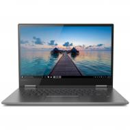 Ноутбук Lenovo Yoga 730 (81JR00AURA) Grey 13,3