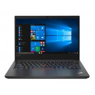 Ноутбук Lenovo ThinkPad E14 (20RA0016RT) Black