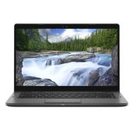 Ноутбук Dell Latitude 2in1 5300 (N003L5300132n1EMEA) Black