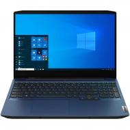 Ноутбук Lenovo IdeaPad Gaming 3 15ARH05 (82EY00GVRA) Blue