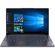 Ноутбук Lenovo Yoga Slim7 14ARE05 (82A200BNRA) Slate Grey