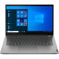 Ноутбук Lenovo ThinkBook 14 G2 (20VF0009RA) Mineral Grey
