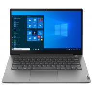 Купить Ноутбук Lenovo ThinkBook 14 G2 (20VF003BRA) Mineral Grey