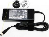 Блок питания LiteOne для ноутбука TOSHIBA 75W 15V 5A разъєм 6.3/3.0mm (PA3469E)