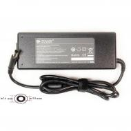 Блок питания PowerPlant для ноутбука Dell 220V, 19.5V 130W 6.7A (7.4*5.0) (DL130G7450)