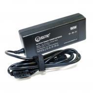 Блок питания ExtraDigital для ноутбука универсальный 19V, 4.74A, 90W (5.5x2.5) (PST3815)