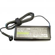 Блок питания Sony для ноутбука 64W 19.5V 3.3A разъем 6.5/4.4 (VGP-AC19V48)