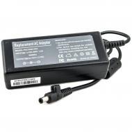 Блок питания PowerPlant для ноутбука Samsung 220V, 60W, 16V, 3A (5.5x3.0mm) (SA60D5530)