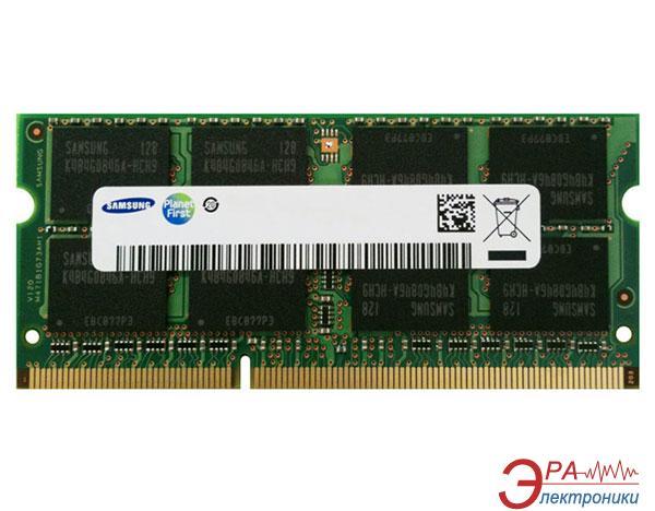 Оперативная память SO-DIMM DDR3 2 Gb 1333 МГц Samsung (M471B5773DH0-YH900)
