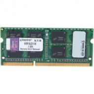 Оперативная память SO-DIMM DDR3 8 Gb 1600 МГц Kingston (KVR16LS11/8BK)