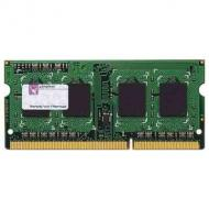 SO-DIMM DDR3 4 Gb 1600 МГц Kingston (KVR16LS11/4BK)