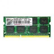 SO-DIMM DDR3 4 Gb 1066 МГц Transcend (TS4GAP1066S)