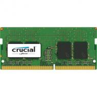 Оперативная память SO-DIMM DDR4 8 Gb 2133 МГц Crucial (CT8G4SFD8213)